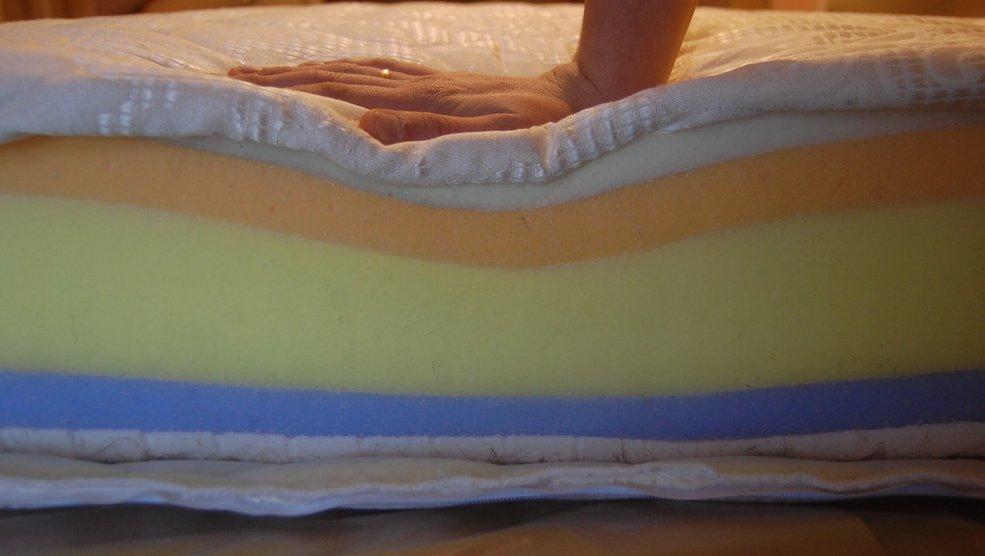 Мягкий матрас - под какие позы и вес подойдет?