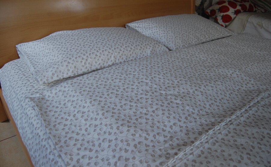 Как выбрать одеяло на зиму – советы мастера матрасов GASH